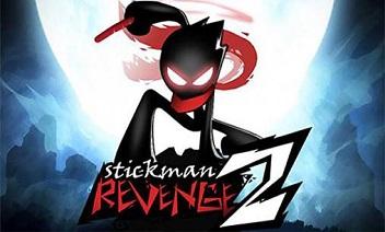 Stickman bosszút 2