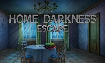 Otthon sötétség: Escape