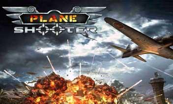 طائرة 3D مطلق النار: لعبة الحرب