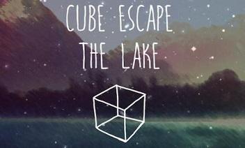 หลบหนี Cube: ทะเลสาบ