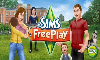 The Sims ™ FreePlay