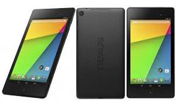 The new Google Nexus 7 is much superior to iPad mini