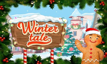 3 Candy: Winter Tale