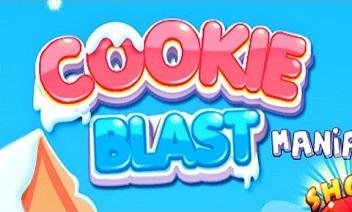 Cookies Blast Mania: Christmas