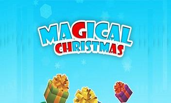 Magic de Crăciun