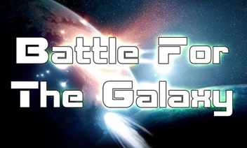 การต่อสู้เพื่อกาแลคซี - รบสำหรับ Galaxy