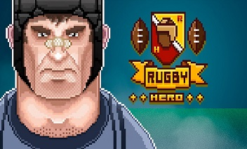 Héroe de Rugby