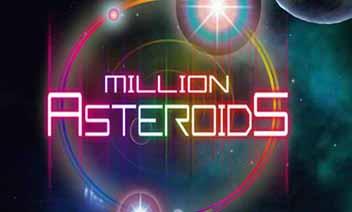مليون الكويكبات