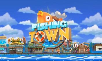 Halászati város
