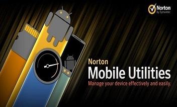 Norton utilidades móviles beta