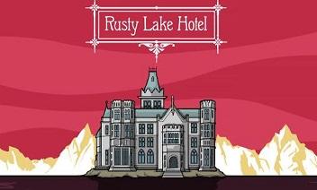 Rusty göl otel