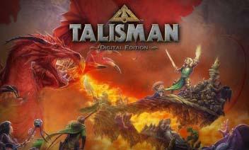 Talisman Digital utgåva
