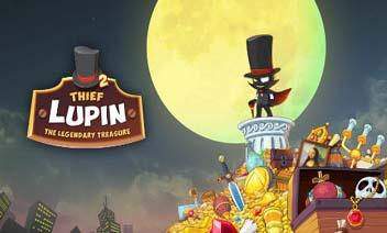 Ladrón Lupin 2