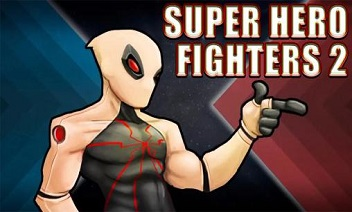 Super hjälte fighters 2