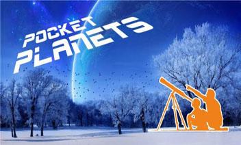 Pocket bolygók