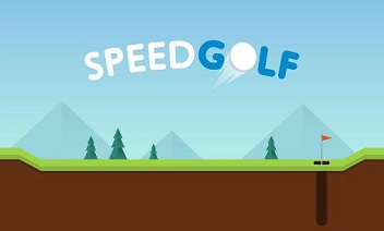 Speed ​​golf