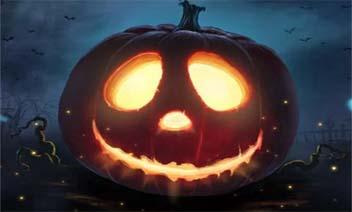Halloween Theme GO Launcher