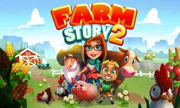 Çiftlik Hikayesi 2
