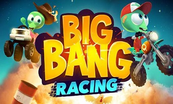 Big bang course