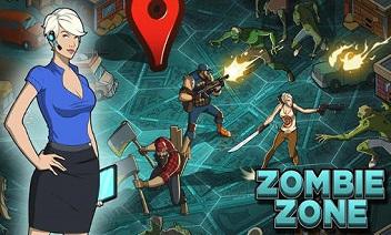 Zombie zon: Världsdominans