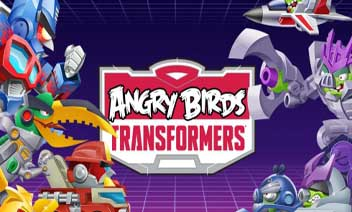 Transformateurs Angry Birds