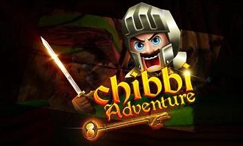 Chibbi äventyr
