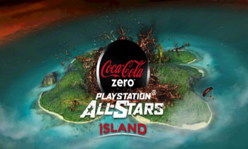 PlayStation ® All-Stars Island