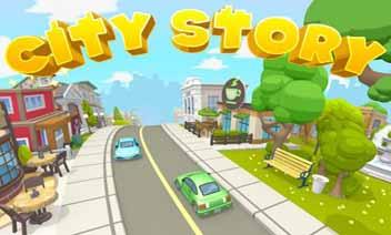Város története