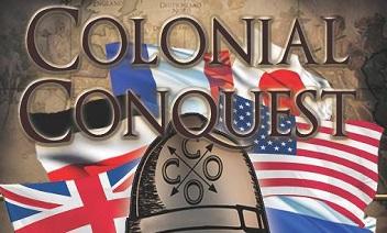 koloniale verovering