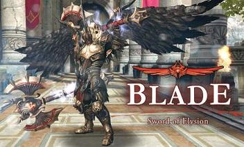 Blade: Elysion Kılıç