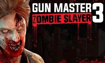 ปืนปริญญาโท 3: Zombie Slayer