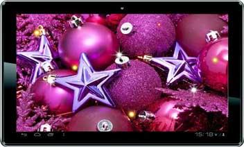 Nieuwjaar gratis live wallpapers - Nieuw jaar gratis livewallpaper