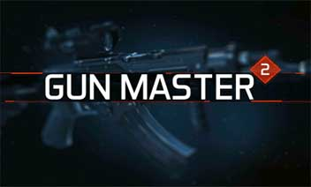 بندقية ماجستير 2