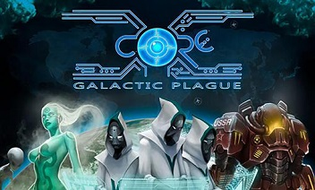 X-core: Galactic pestis