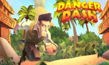 Dash pericol