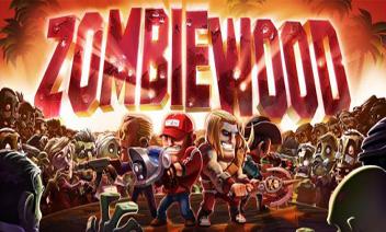 Zombiewood - Zombies en LA!