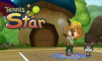star Tennis