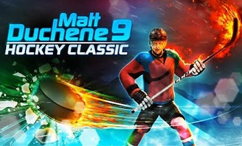 Mat Duchene 9: Hochei clasic