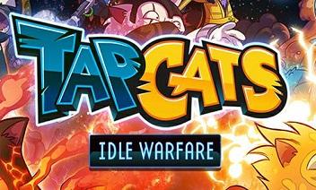 Dodirnite mačke: Idle rat