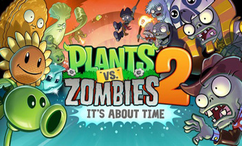 Plants vs  Zombies ™ 2