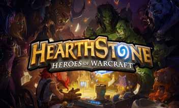 Heroes of Warcraft Hearthstone