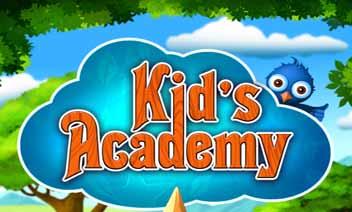 الألعاب التعليمية للأطفال الصغار