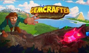 Gemcrafter: voyage de Puzzle