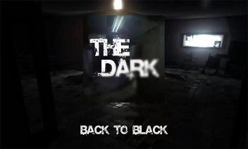 A sötét: Vissza a fekete