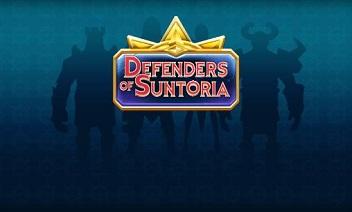 Defensores de Suntoria