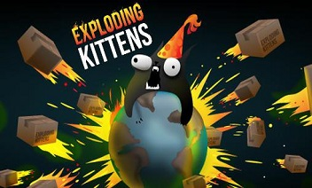 Exploser chatons