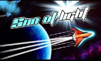 Syn światła