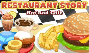 Restaurang Story: Hot Rod Cafe