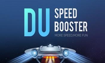 DU Speed Booster (limpiador)