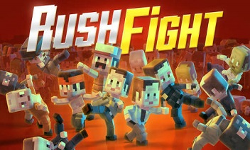 Rush fight